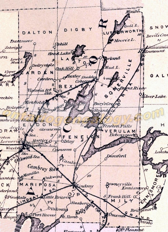 Victoria County History